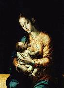 Luis de Morales Virgin and Child china oil painting artist