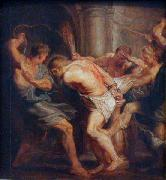 Peter Paul Rubens The Flagellation of Christ china oil painting artist