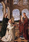 Petrus Christus Madonna and Child oil painting reproduction