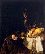 Willem Kalf Still-Life oil painting reproduction