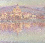 Claude Monet Veheuil china oil painting artist