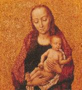 Dieric Bouts Virgin and Child china oil painting artist