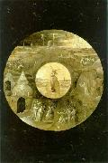 Hieronymus Bosch Scenes from the Passion of Christ oil painting reproduction