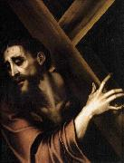 Luis de Morales Christ Carrying the Cross oil painting reproduction