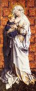 Master Of Flemalle Virgin and Child china oil painting artist