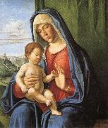 CIMA da Conegliano Madonna and Child oil painting reproduction