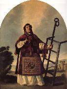 Francisco de Zurbaran St.Laurence oil painting reproduction