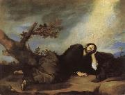 Jose de Ribera Jacob's Dream oil