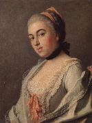 Pietro Antonio Rotari Countess A.M. Vorontsova oil