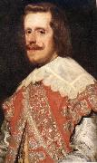 VELAZQUEZ, Diego Rodriguez de Silva y Details of King philip iv of spain oil painting reproduction