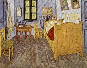 Vincent Van Gogh The Artist's Room in Arles china oil painting artist