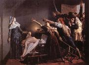 l'Assassinat de Marat
