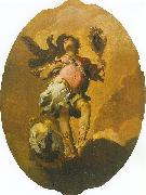 Maffei, Francesco Sight oil