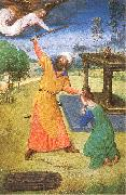 Marmion, Simon The Sacrifice of Isaac oil painting reproduction