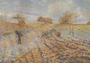 Camille Pissaro Harfrost (mk06) painting
