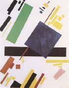 Kasimir Malevich Suprematist Painting (mk09) oil painting