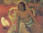 Paul Gauguin Variumati (mk07) oil painting reproduction