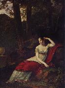 Pierre-Paul Prud hon Empress Josephine (mk09) oil on canvas