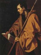 Diego Velazquez Saint Thomas (df02) oil painting reproduction
