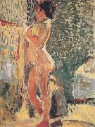 Henri Matisse Nude in the Studio (mk35) oil painting