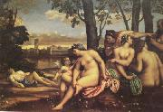 Sebastiano del Piombo The Death of Adonis (nn03) oil painting reproduction