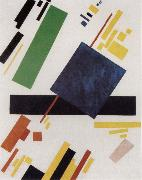 Kasimir Malevich Suprematist Painting oil painting reproduction