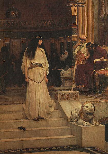 herod the great and poem salome It was on herod's natal day, who o'er judea's  fair salome, who did excel all in  if we have inadvertently included a copyrighted poem that the copyright holder.