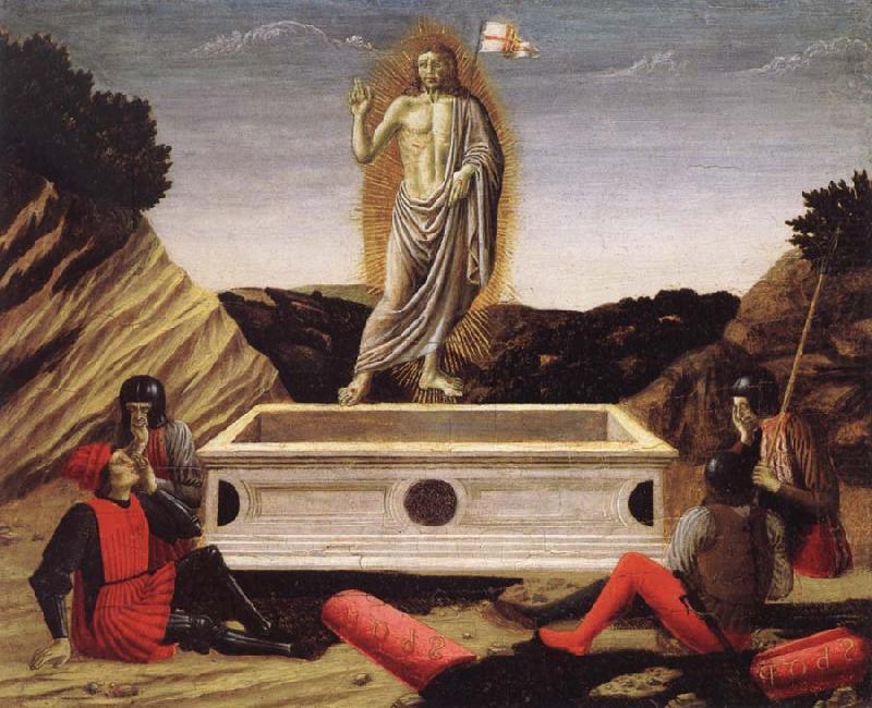 Andrea del Castagno All Andrea del Castagno39s Oil Paintings INDEX