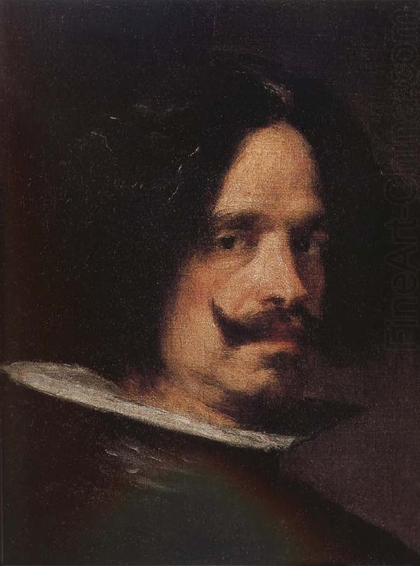 Diego Velazquez,Self-portrait Francisco Goya - Francisco%2520Goya-992326