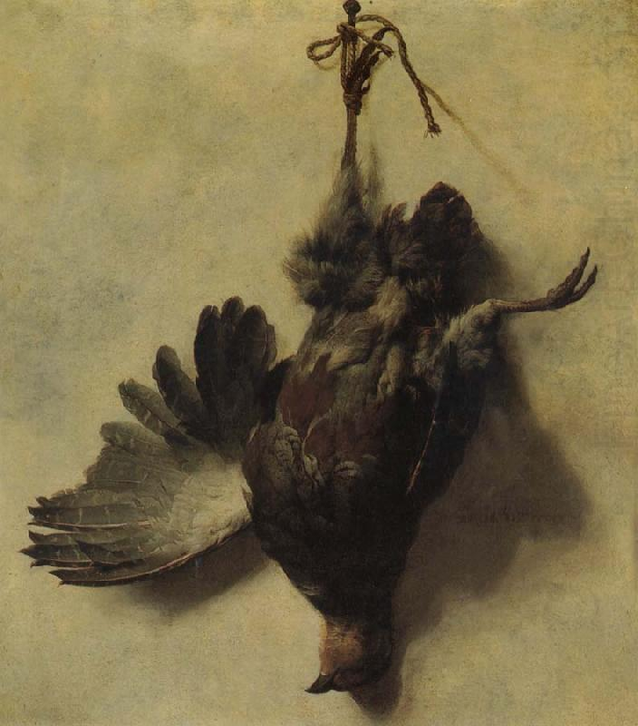 Dead Partridge, WEENIX, Jan Baptist
