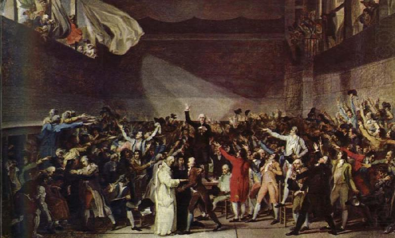 French revolution unknow artist Wholesale Oil Painting ...