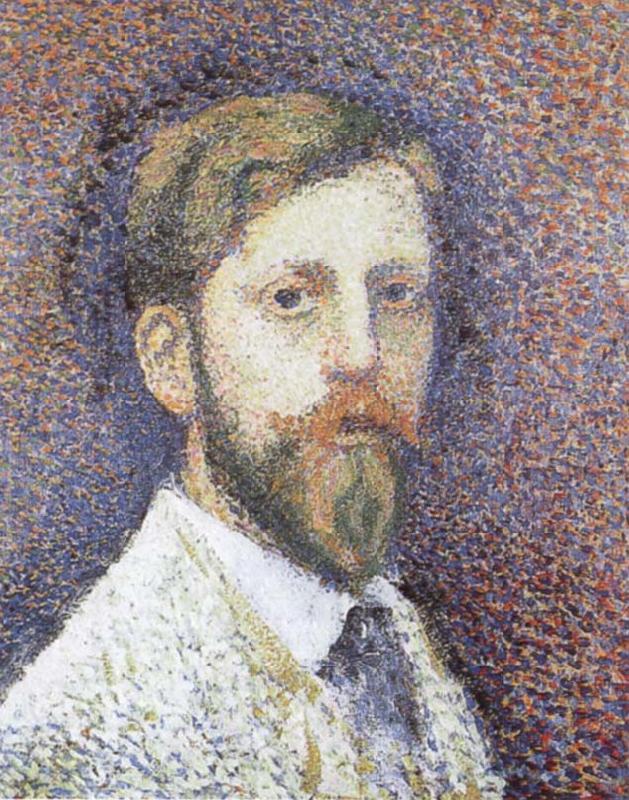 Self Portrait Paintings Famous Artists