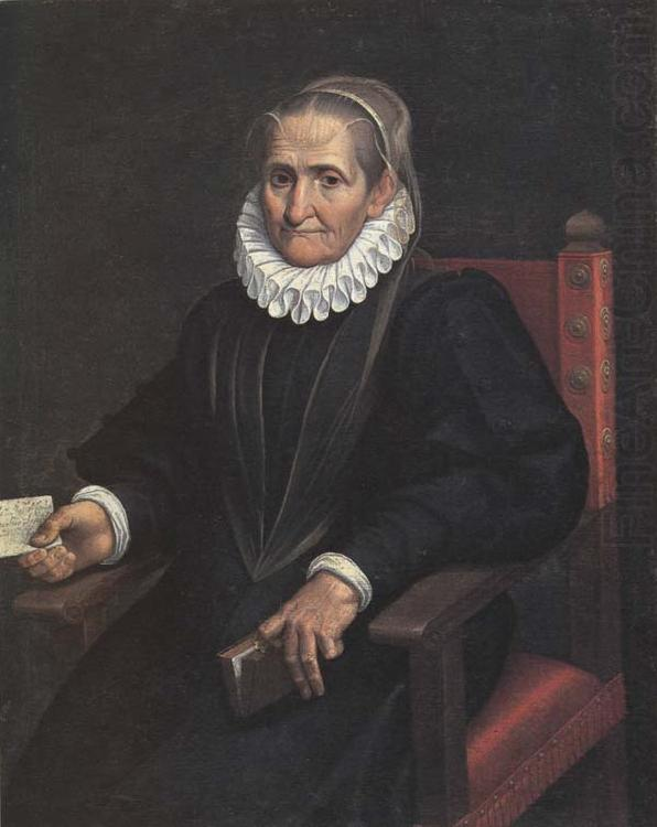 Bernardino Campi Painting Sofonisba Anguissola. Sofonisba Anguissola