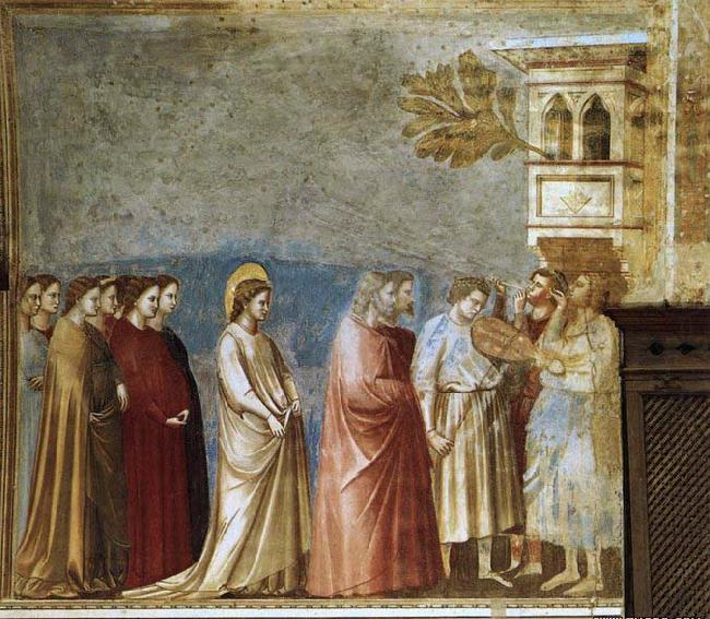 All GIOTTO di Bondone's Oil Paintings - INDEX - Wholesale China ...
