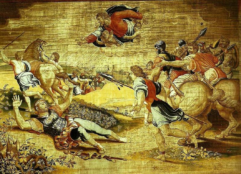 Conversion of st paul raphael wholesale oil painting for La table saint raphael