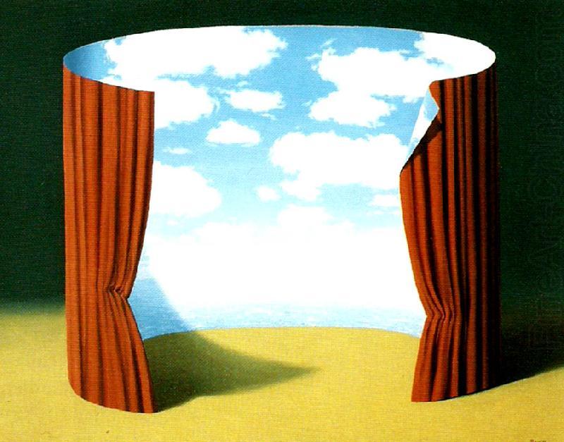 Le je-ne-sais quoi et le presque-rien, Yen-a-ki-dit-ouitch ? - Page 19 Magritte-634568