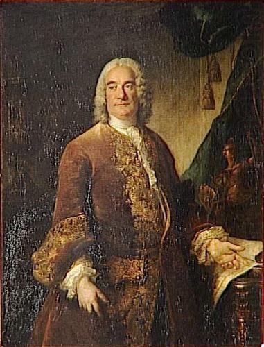 Pani de Pompadour i inne, czyli kobiety w polityce. (cz.II.1750-1764r)
