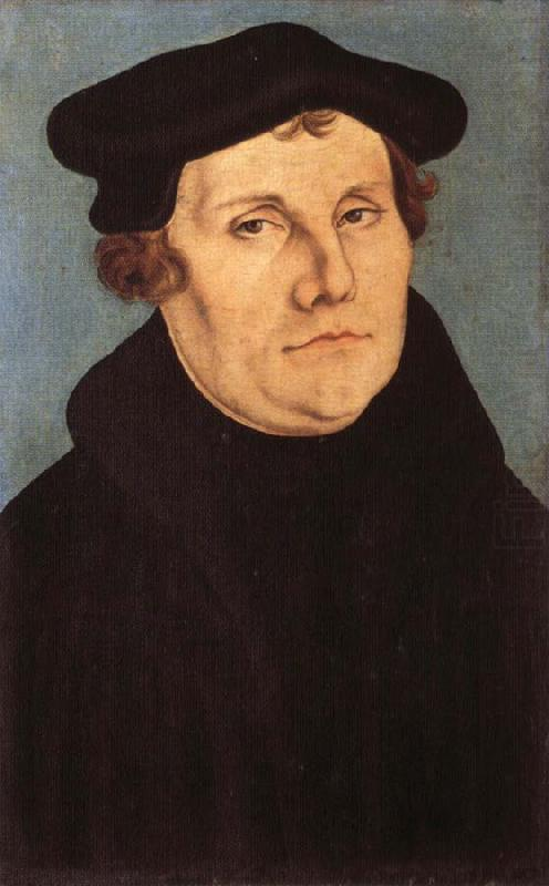 Luther Vs Calvin Essay