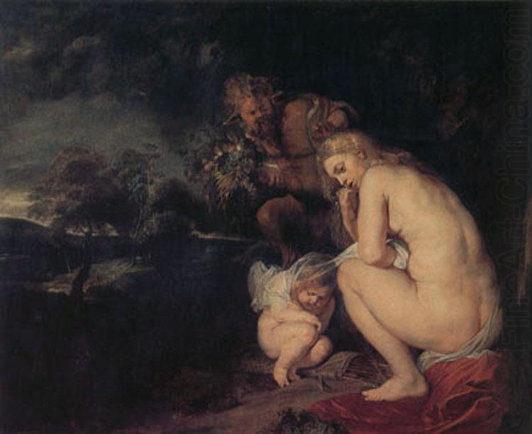 Sbivering Venus (mk01), Peter Paul Rubens