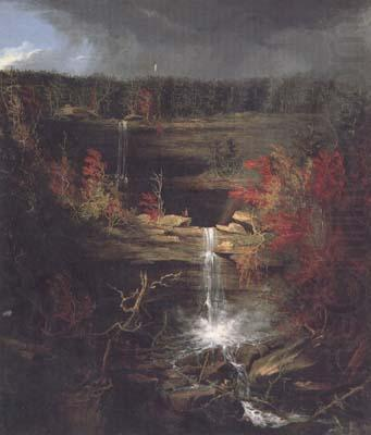 Falls of Kaaterskill (mk13), Thomas Cole