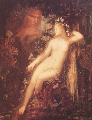 galatea  nn03  gustave moreau wholesale oil painting china picture
